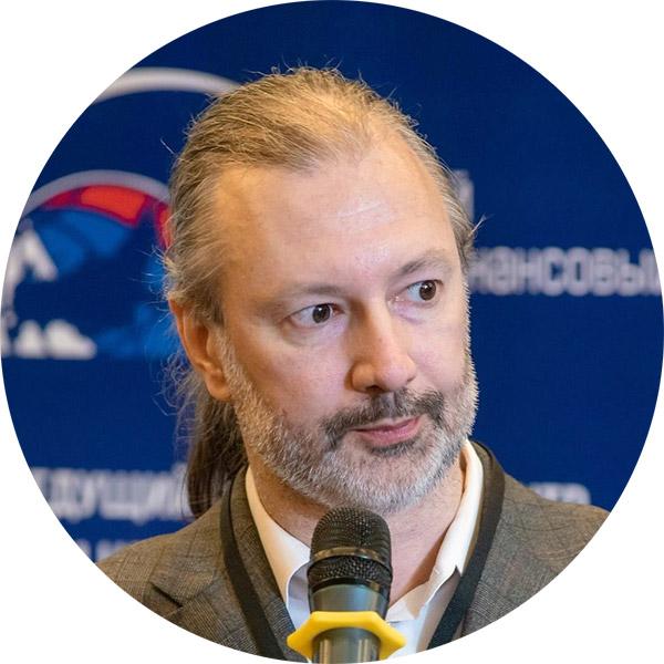 Андрей Паранич