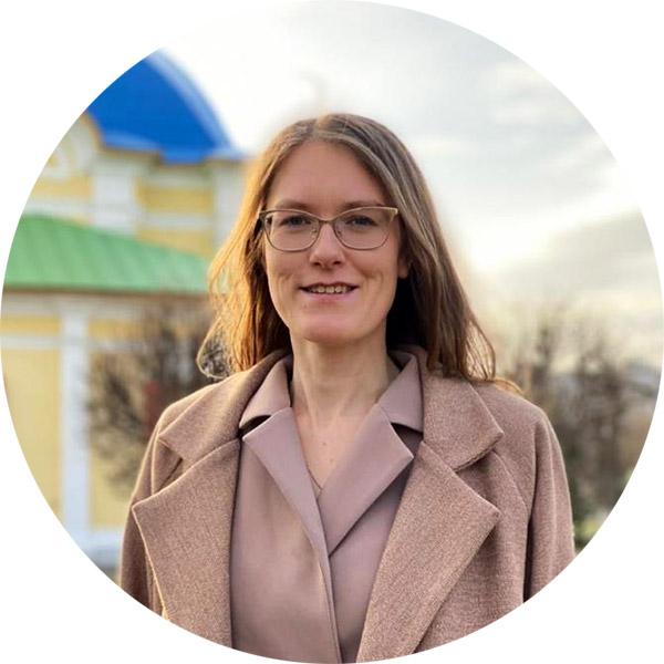 Лия Смирнова