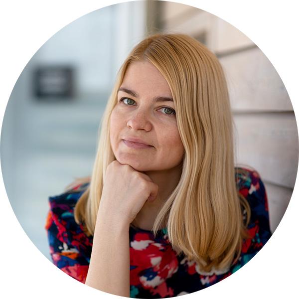 Людмила Череватенко